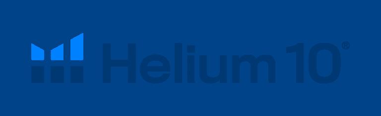 Helium10 logo