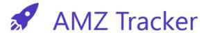 AMZ Tracker logo
