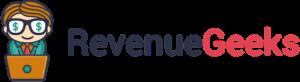RevenueGeeks logo