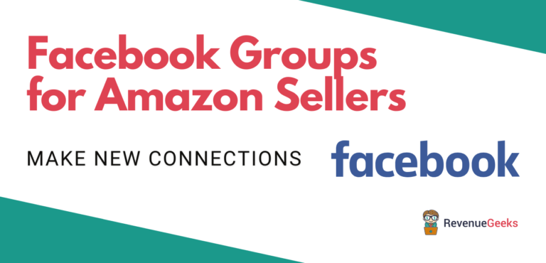 Best Facebook Groups for Amazon Sellers