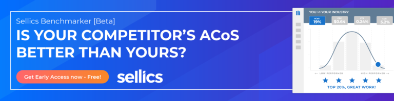 Comparing ACoS with Benchmarker